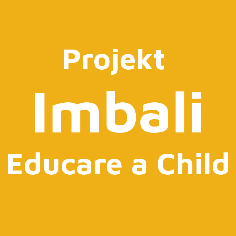 Projekte Banner Imbali